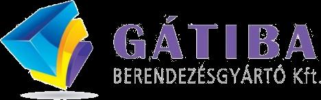 GÁTIBA Berendezésgyártó Kft.